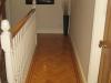 Rustic Oak Herringbone