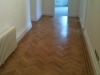 Prime Oak Herringbone
