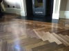 Walnut Herringbone