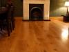 Wide bevel edge rustic Oak