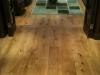 Wide Rustic Oak Plank