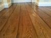 Undulated Oak Plank
