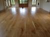 Extra Wide Oak Plank