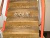 Cork Staircase